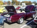 Classic custom car cutlass custom paint