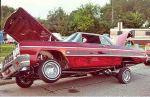 Impala lowrider