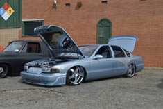 custom impala ss, yourcustomcar.com, adam ferguson impala ss