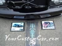 Custom 96 Impala SS Car Show Display