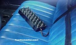 73 Impala Lowrider 16 Switches!