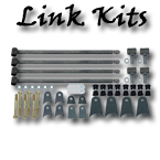 4 link suspension kits at your custom car