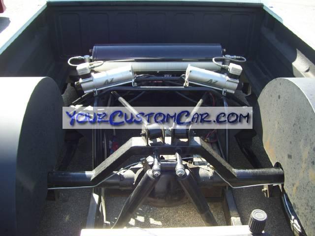 Custom Fullsize Chevrolet