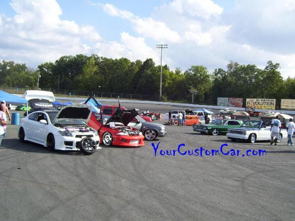 Show Car Variety