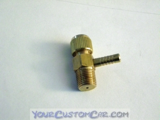 coolant bleeder valve, bleed valve, radiator valve, water pump valve, coolant bleed