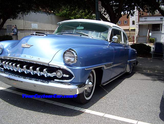 1954 DeSoto
