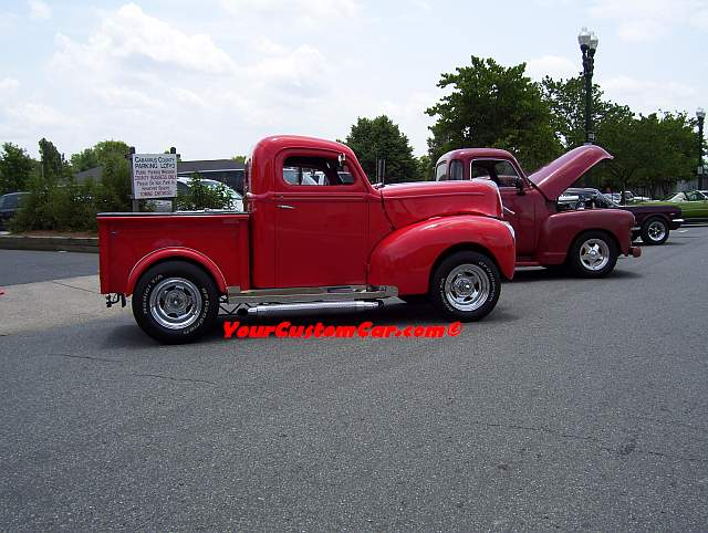 Hot Rod Truck for Sale