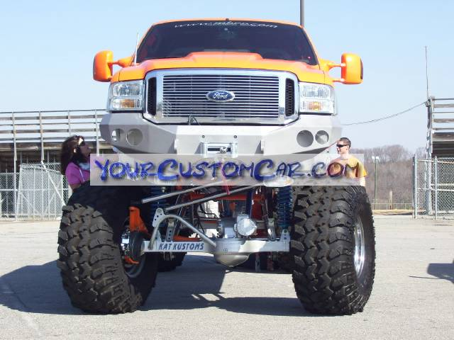 Giant Ford