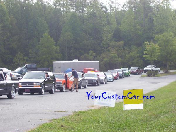 Show Car Classing