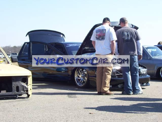 YourCustomCar.com 96 Impala SS