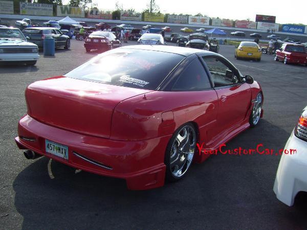 Custom Chevy Cavalier