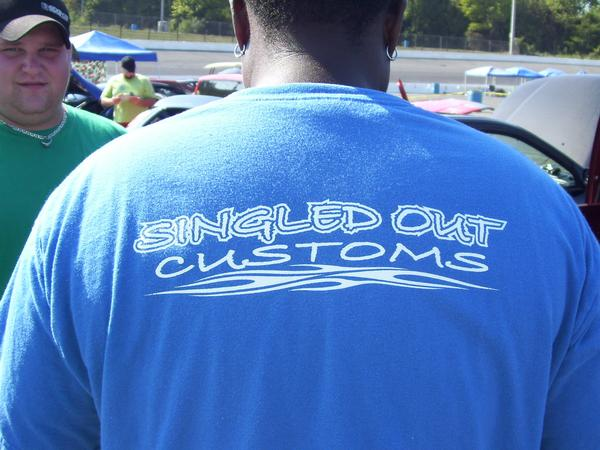 Singled Out Customs Car Club