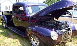 1940 Ford Pick Up