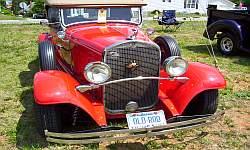 1930 Desoto