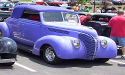 38 Ford