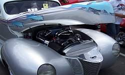 39 40 Ford 2 door