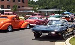 1966 Corvette Stingray