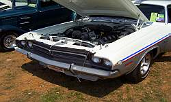 71 Dodge Challenger