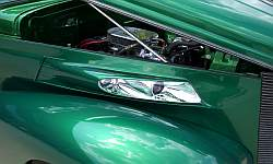 Buick Coupe Hot Rod
