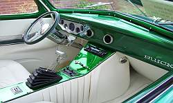 Buick Hot Rod