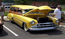 Chevrolet Woodie