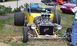 Ford T-Bucket