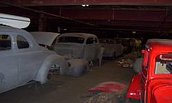 Hot Rod Storage