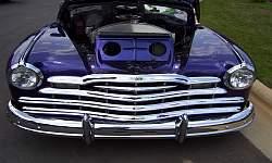 Pontiac Silver Streak Street Rod