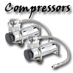 Viair air suspension air compressors
