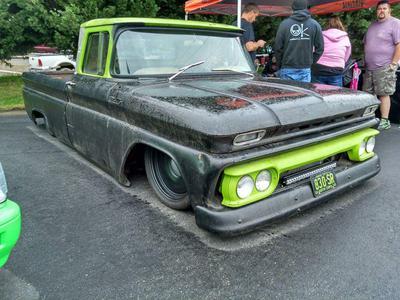 My 62 C10