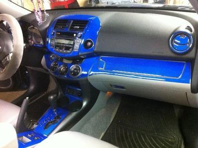 Poppop 2010 Toyota Rav4 Limited