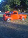 1946 Dodge Custom Truck