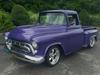 Custom 1957 Chevrolet  truck