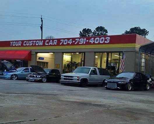 yourcustomcar.com builds custom cars and custom trucks, build custom cars, build custom trucks