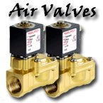 High quality air suspension valves