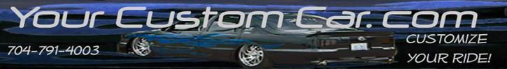 YourcustomCar.com Logo